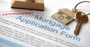 How your credit score can effect mortgage interest rate